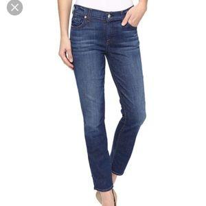 7 for All Mankind Roxanne Skinny Denim Jeans